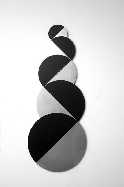 , 'Zig zag circular,' 2007, ONIRIS - Florent Paumelle