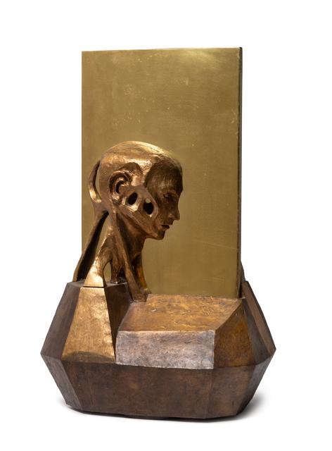 Michael Ayrton, 'Reflective Head II', 1971, Hindman