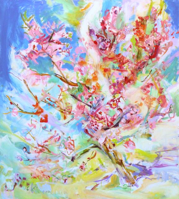 , 'Tree in Bloom ,' , Spalding Nix Fine Art