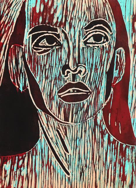 Katya Zvereva, 'Stephanie', 2019, The Untitled Space