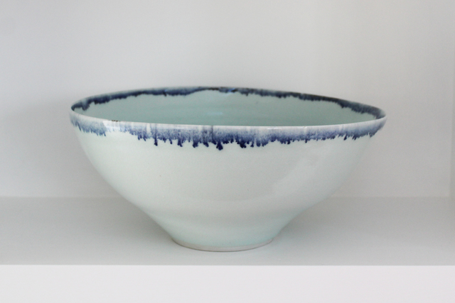 Edmund De Waal, 'Bowl', ca. 1995, New Art Centre