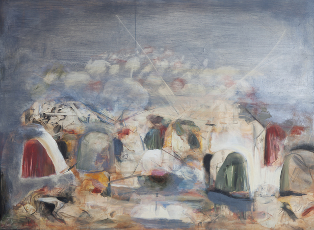 , 'Searchers,' 2017, Galerie Huit