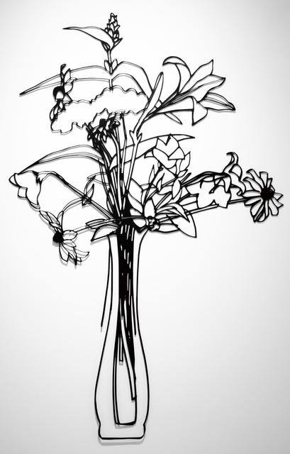 , 'Wildflower Bouquet,' 1987, David Benrimon Fine Art