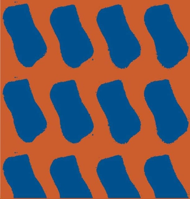 , 'Vacances Bleues (Orange),' 2008, Artsnap