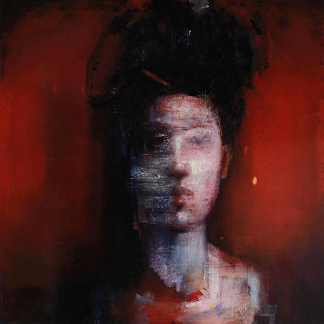 Calvin Jones, 'Red Room', 2019, TEW Galleries