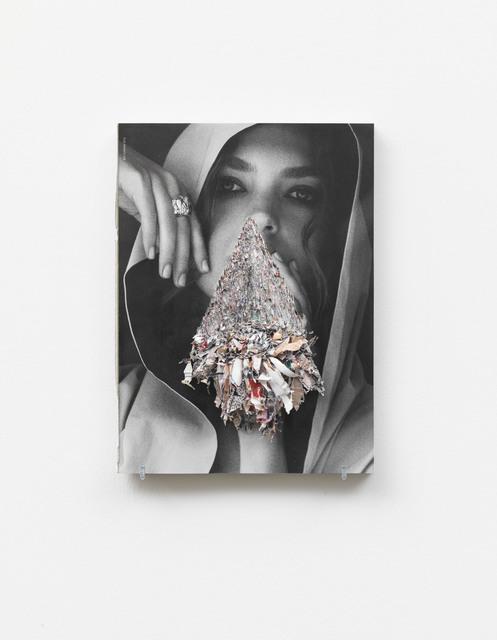 , 'Vogue,' 2014, Nicola von Senger