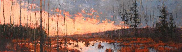 , 'November Rain,' 2018, Gallery 133
