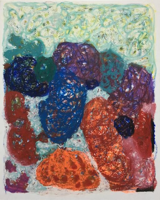 , 'Juggler,' 2016, Absolute Art Gallery
