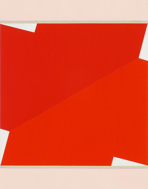, 'Blush(ed),' , Robischon Gallery