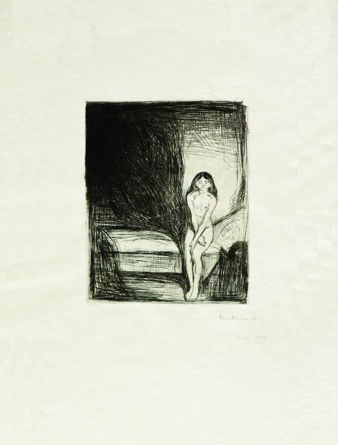 , 'Pubertet (Puberty),' 1902, Modernism Inc.