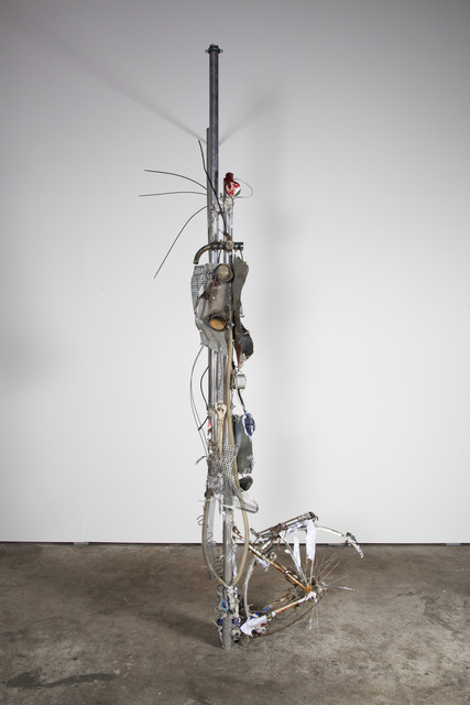 , 'No Flux,' 2013, Freedman Fitzpatrick