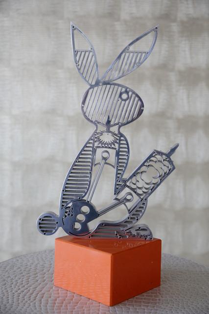 The Merger, 'Sex Machine', 2010, L&E Private Art Collection