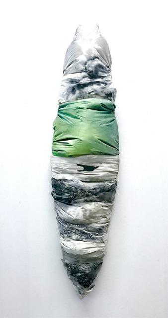 , 'UF 30 - Chrysalis ,' 2017, Erin Cluley Gallery