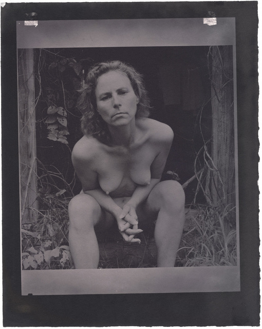, 'Edith, Virginia,' 1986, Pace/MacGill Gallery