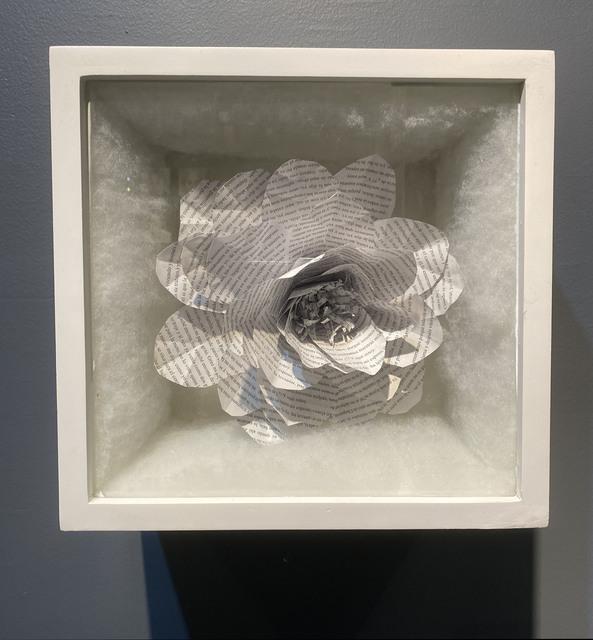 Ronald Moran, 'Indigenas', 2006, Pan American Art Projects
