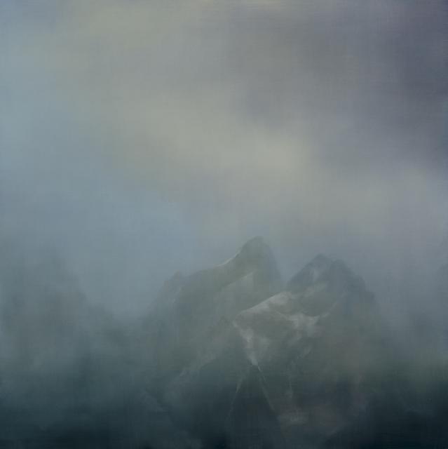 , 'Tandem,' 2013, Gallery NAGA