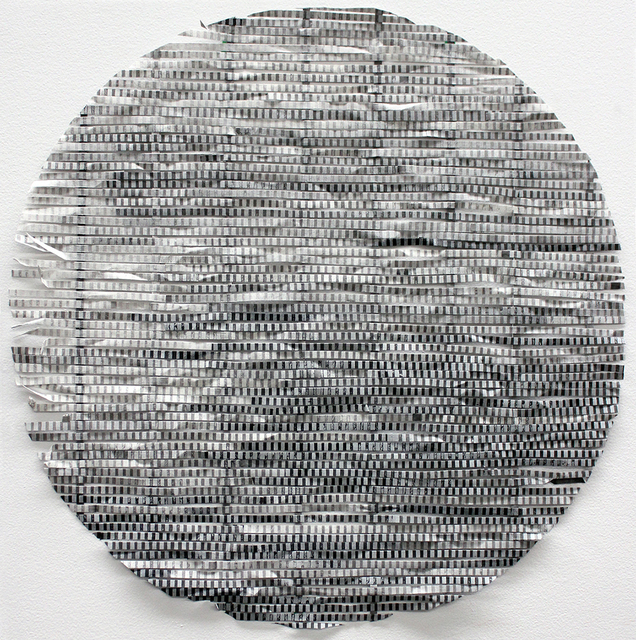 Megan McPherson, 'Mapping the Moon 3', 2015, Queenscliff Gallery & Workshop