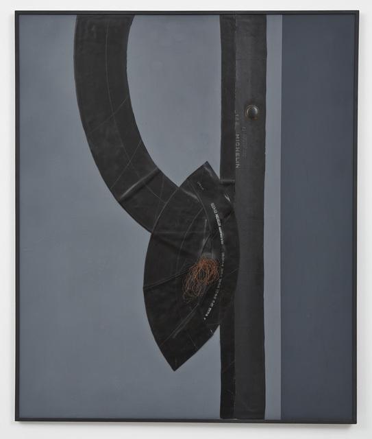 , 'Spazio anche piu' che tempo,' 1970, Isabella Bortolozzi Galerie