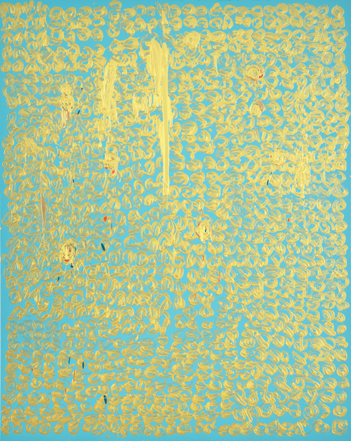 , 'Love Letter #3,' 2018, Jonathan Ferrara Gallery