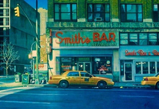 , 'Smith's on Eighth,' , Cerulean Arts