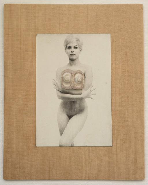 , 'Uni Sexy,' , Marie Baldwin Gallery