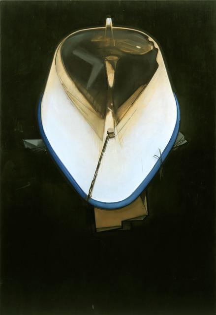 , 'Boot Kieloben,' 2008, Gaa Gallery