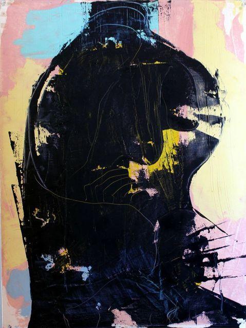 , 'Jar,' 2013, Matthew Rachman Gallery