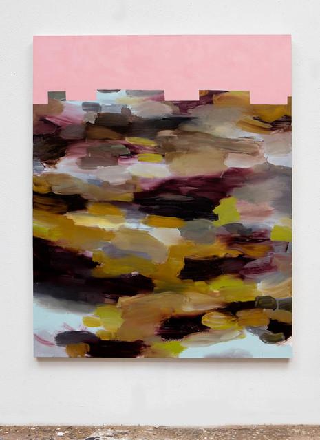, 'Untitled (LBC8) ,' 2016, Conduit Gallery