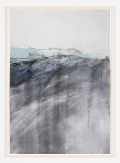 Carla Chan, 'Clouded White –blue grey 沌 白', 2018, A3 Arndt Art Agency