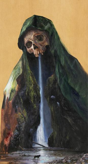 , 'Maria Lupum,' 2018, Haven Gallery