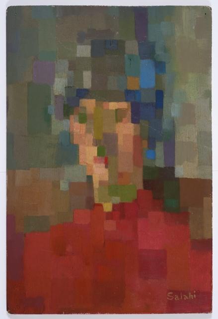 , 'Head II,' 1957, Vigo Gallery