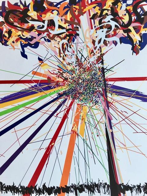 , 'La Masme,' ca. 1980, ByNewArt