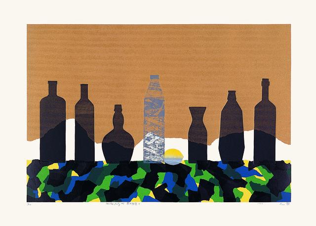 Liao Shiou-Ping, 'Garden Party#9', 1992, Liang Gallery
