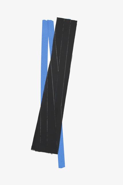 , 'Untitled (mm.18.22),' 2016, Gallery Joe