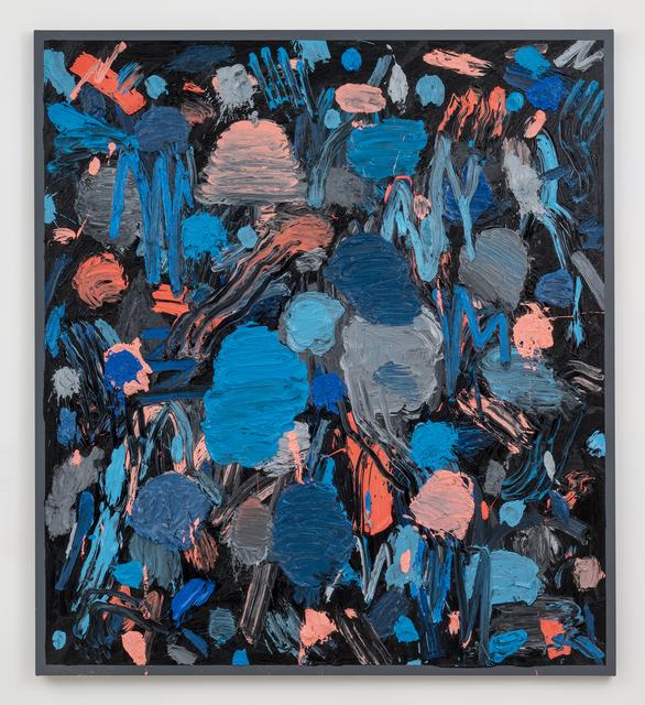 , 'LBEP,' 2016, Denny Gallery