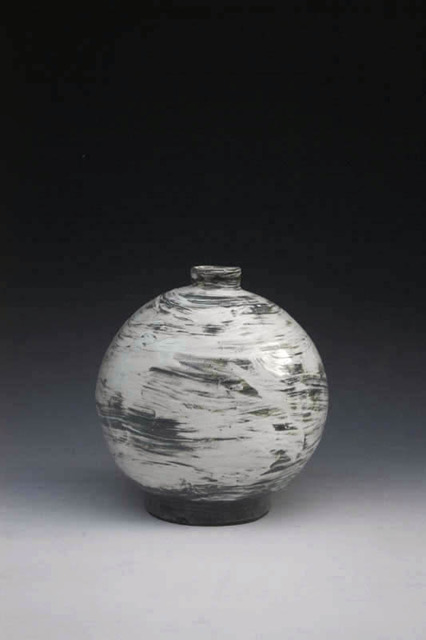 , 'Puncheong Oval Bottle,' , Mindy Solomon Gallery