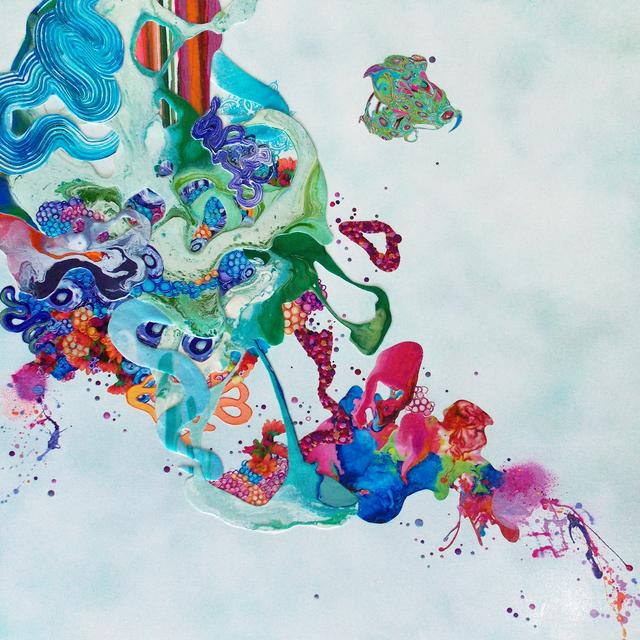 , 'As Close To Magic As You Can Get,' 2015-2016, Gallery Elena Shchukina
