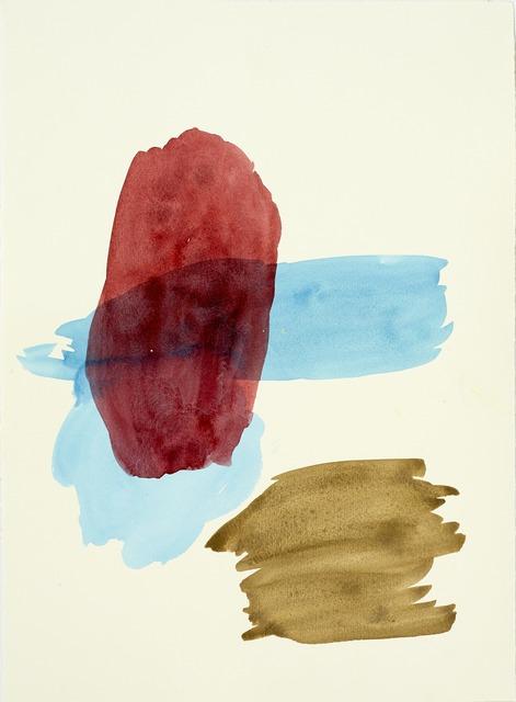 , 'Untitled 4,' 2014, Anglim Gilbert Gallery
