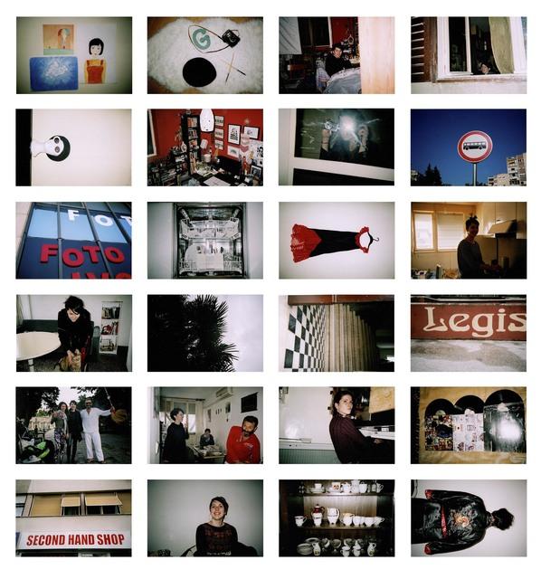 Glorija Lizde, 'My sister photographs me', 2018, Procur.arte