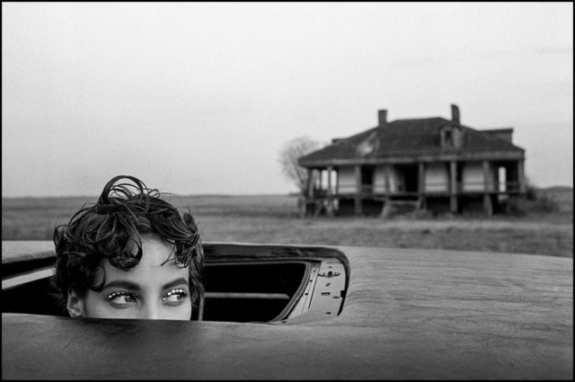 , 'Christy Turlington, New Orleans, LA, British Vogue,' 1990, Atlas Gallery