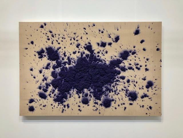 , 'Untitled,' 2017, MAKASIINI CONTEMPORARY