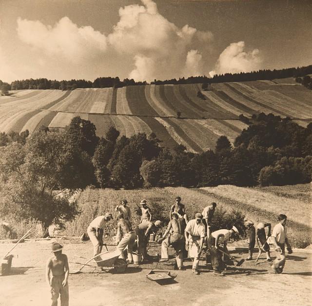 Joseph Vetrovsky, 'Untitled (Landscape)', anni 1930, Finarte
