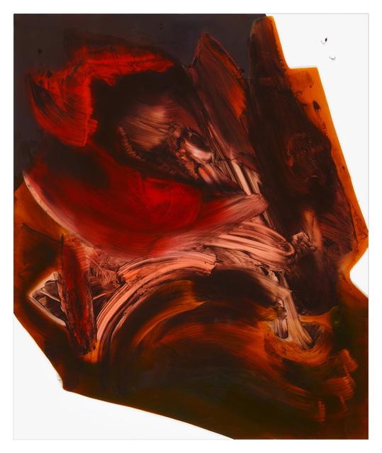 , 'Harlot,' 2017, Galerie Isabelle Lesmeister