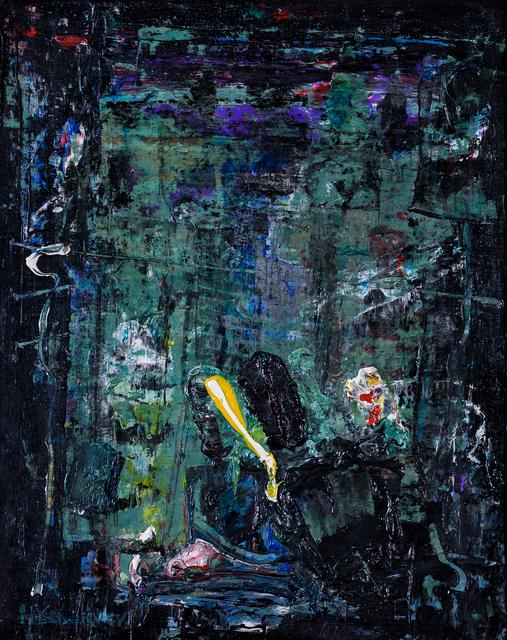 , 'Reflection,' 2017, ArtWizard