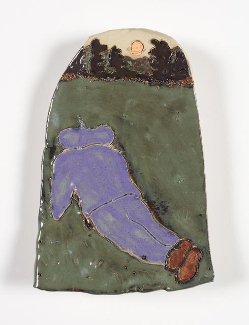 Kevin McNamee-Tweed, 'Sunday Artist', 2019, Steve Turner