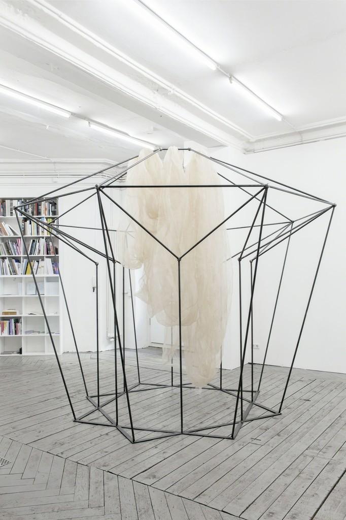 Exhibition view, 2019, EIGEN + ART Lab, photo: Otto Felber, Berlin
