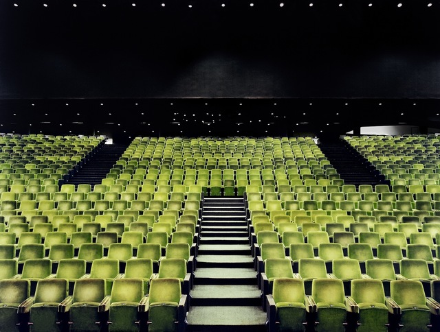 , 'Teatro Nacional Brasilia IV ,' 2005, Galeria Leme