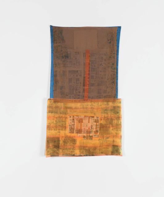 , 'Untitled (Hoarfrost),' 1975, Gagosian