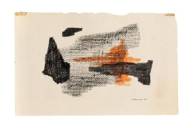 Luigi Veronesi, 'Composizione', 1961, Finarte