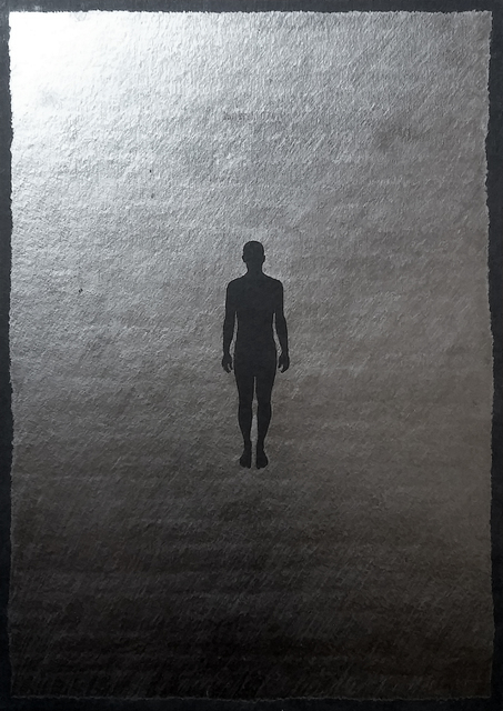 , 'Immersió 074,' 2015, Anquins Galeria
